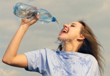 Tầm quan trọng của nước sạch đối với sức khỏe con người