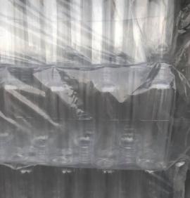 Chai nhựa tròn 330ml
